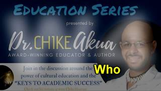 W4 News - BHCA Community Education Series with Dr.  Chike Akua - 11/14/2019