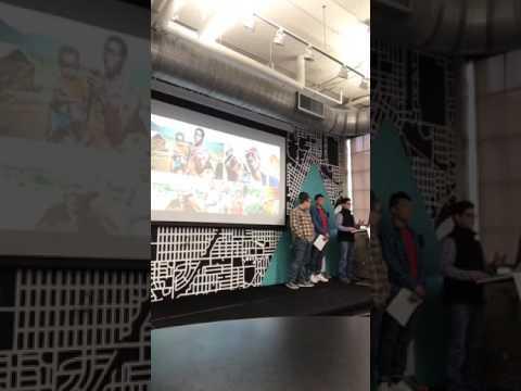 Tulsa StartUp Series - K-12 Live Pitches
