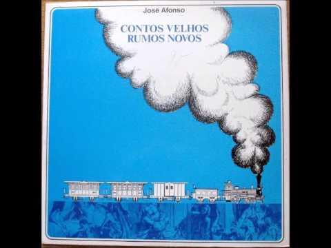 [Álbum] José Afonso - Contos Velhos, Rumos Novos - COMPLETO (1969): Mais músicas de protesto no blog:  https://cancioneirodaresistencia.wordpress.com