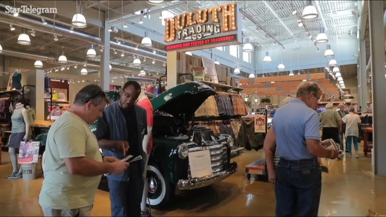 Duluth Trading Company store opens in Arlington