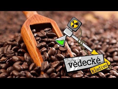 Jak funguje Kofein? - Vědecké kladivo