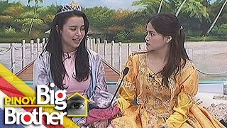 pbb 7 day 179 yassi ibinigay ang 4th lucky star spot kay elisse