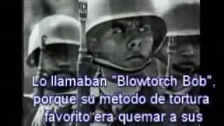 Escuadron de la Muerte de El Salvador -Death Squads