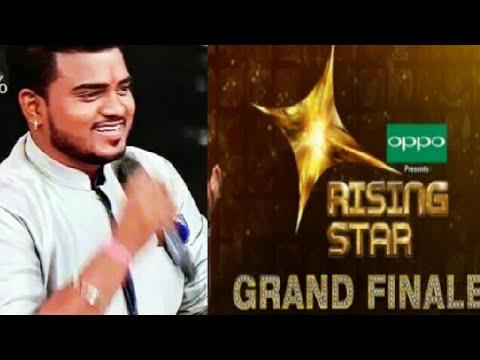 Sanware by Hemant Brijwasi...Rising Star Season 2...GRAND FINALE