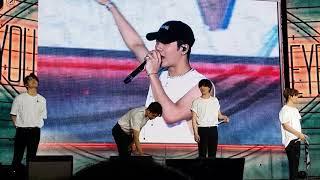 180616 GOT7 EYES ON YOU in Taipei - 이벤트 영상 & 마지막 소감