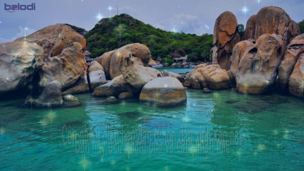 Bình Lập – Hòn đảo thiên đường