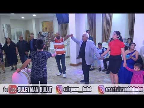 Efsane Halay Başı - 2018 Düğünleri Ercan Bulut Ve ekibi ERCAN MÜZİK BELEN DÜĞÜN SALONU