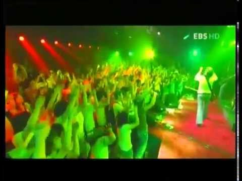 Dramagods @ EBS Space Live Show, South Korea. 20-07-2006 (Full Concert)