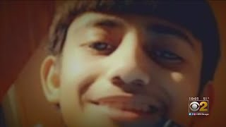 Prosecutors Say Adam Toledo, 13, Had Gun When He Was Shot And Killed By Police