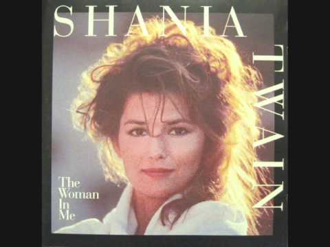 Shania Twain- You Win My Love (Lyrics)
