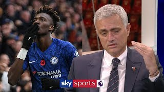 Why is Jose Mourinho 'still worried' about Chelsea? | Super Sunday