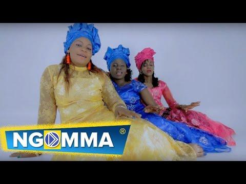 Pastor Anthony Musembi   Jehovah Yu Mwema Official New Music Video 1080p
