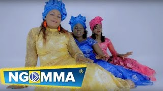 Pastor Anthony Musembi   Jehovah Yu Mwema Official New Music Video 1080p