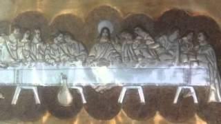 Rosary form Vatican