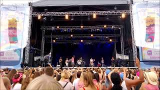Jukka Poika - Silkkii @ Qstock 2013 HD