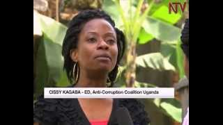 Women and Power: Cissy Kagaba, passionate about fighting corruption