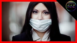 10 Terrifying Japanese Urban Legends #1 | Spectral CountdownZ