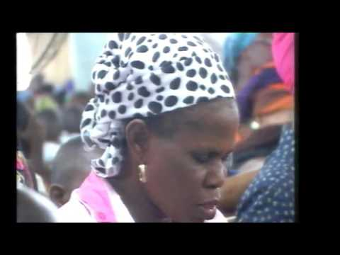 Day 3 - Niger Delta Diocese Sunday School Conference Live Stream
