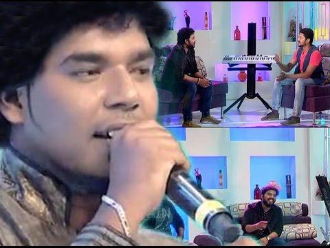 Exclusive : Interview With Singer Diwakar  Naanum En Paatum  Captain Tv