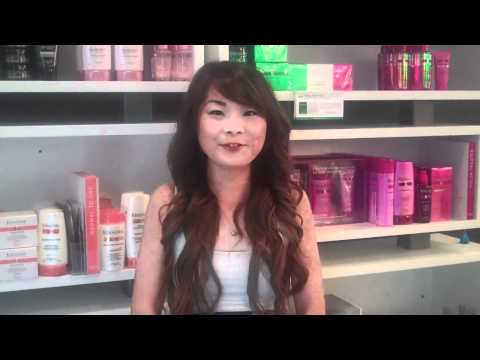 May Mineyoshi - Stylist - Medusa Full Service Salon, Huntington Beach, CA