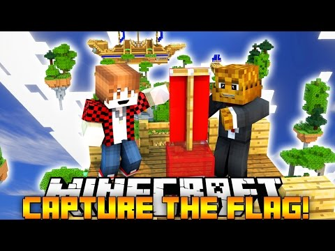 Minecraft - Capture The Flag