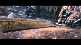 Хобит: Битва пяти воинств Hobbit 3 Trailer
