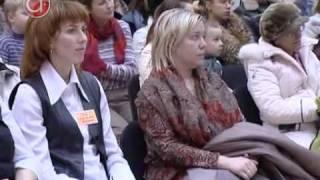 Родительские собрания для будущих первоклассников