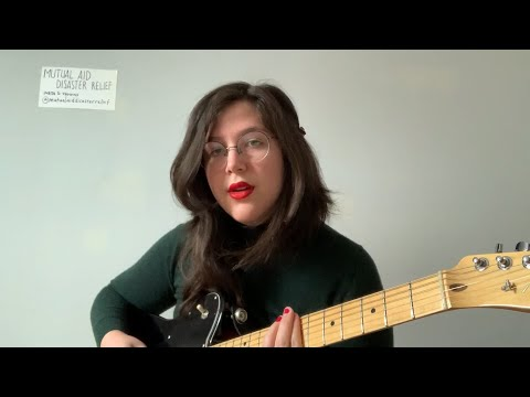 "Lucy Dacus - ""Tom Courtenay"" (Yo La Tengo cover)"