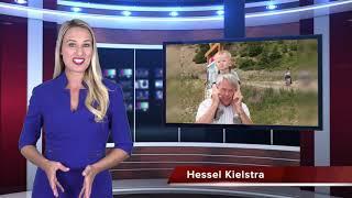 Hessel Kielstra honored member of IAOTP