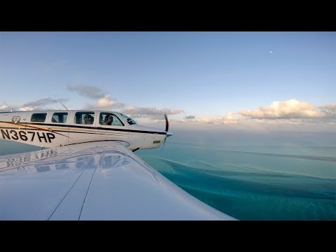 How to FLY ANYWHERE in YOUR OWN PLANE