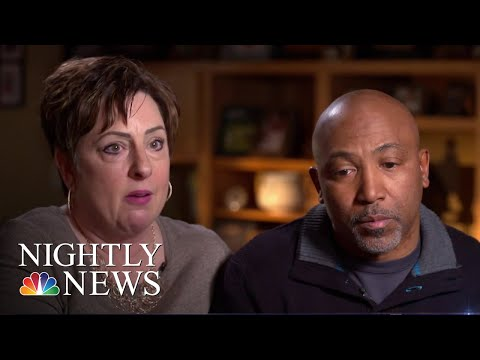 Minors Can Refuse Mental Health Treatment In Some U.S. States   NBC Nightly News