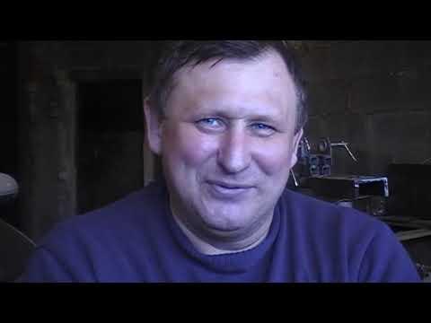 Уральский мастер. Исповедь.