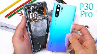 Download Huawei P30 Pro Teardown! - How does a 'Periscope Camera' work? Mp3 and Videos