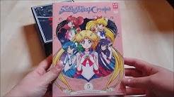 Sailor Moon Crystal - Vol. 5 [mit Sammelschuber & vielen Extras]