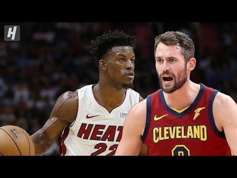 None - Cavaliers Second Half Rally Not Enough As Heat Prevail In Cleveland