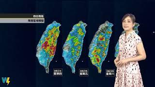 農業氣象1100624