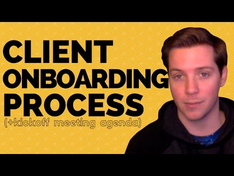 How to Onboard a Client to Decrease Your Refund Rates