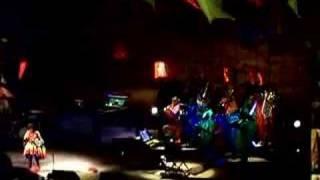 Bjork - Pleasure Is All Mine - Live @ Red Rocks 5/17/07