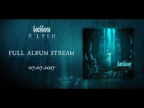 BACKBONE - R'lyeh EP (Completo) [2017]
