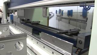 MVD High Speed Press Brake - H 135