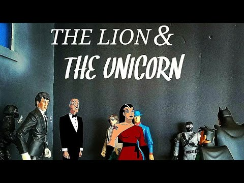 BTAS EPISODE REVIEW: The Lion and the Unicorn