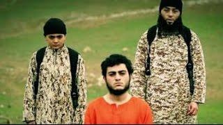 10тилетний ребенок из ИГ отрезает голову солдату новости из Сирии сегодня