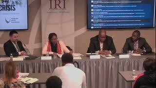 Farida Nabourema on Terrorism in Togo