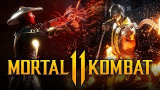 MORTAL KOMBAT 11 - Time Bending Story Confirmed, Kombat Pack, Online Beta, Custom Variations & MORE! Mp3