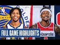 WARRIORS at WIZARDS | FULL GAME HIGHLIGHTS | February 3, 2020