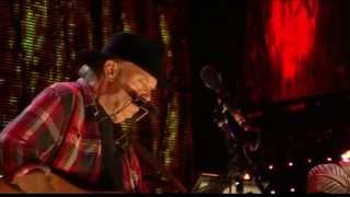 Neil Young - Heart of Gold (Live at Farm Aid 2013)