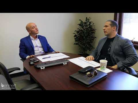 Health Club and Real Estate News with Dennis Cieri