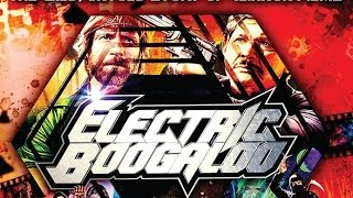 Electric Boogaloo: The Wild, Untold Story Of Cannon Films(2014) Review & Rant