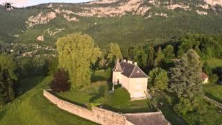 Chateau de Lépin Le Lac
