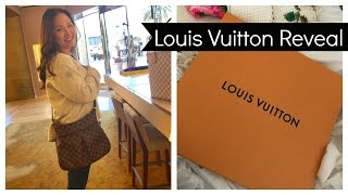 Louis Vuitton Reveal